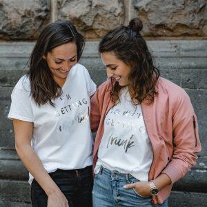 JGA T-Shirts individuell und modern