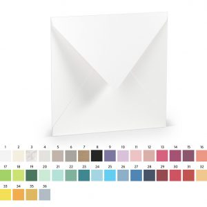 Paperado Briefumschlag von Rössler