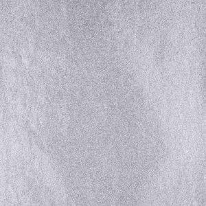 Glitzerkarton in Silber von Rössler