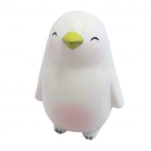 LED Nachtlicht Pinguin