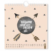 kalender-2020-postkarten-leben-rosa-pfeile