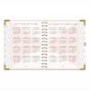kalender-terminplaner-2020-apricot-streifen-jahresuebersicht